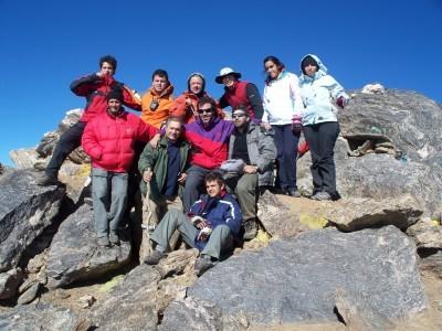 Cerro Manchao Catamarca
