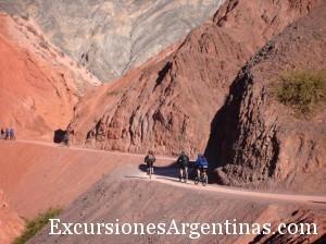 Excursiones en Cachi Salta