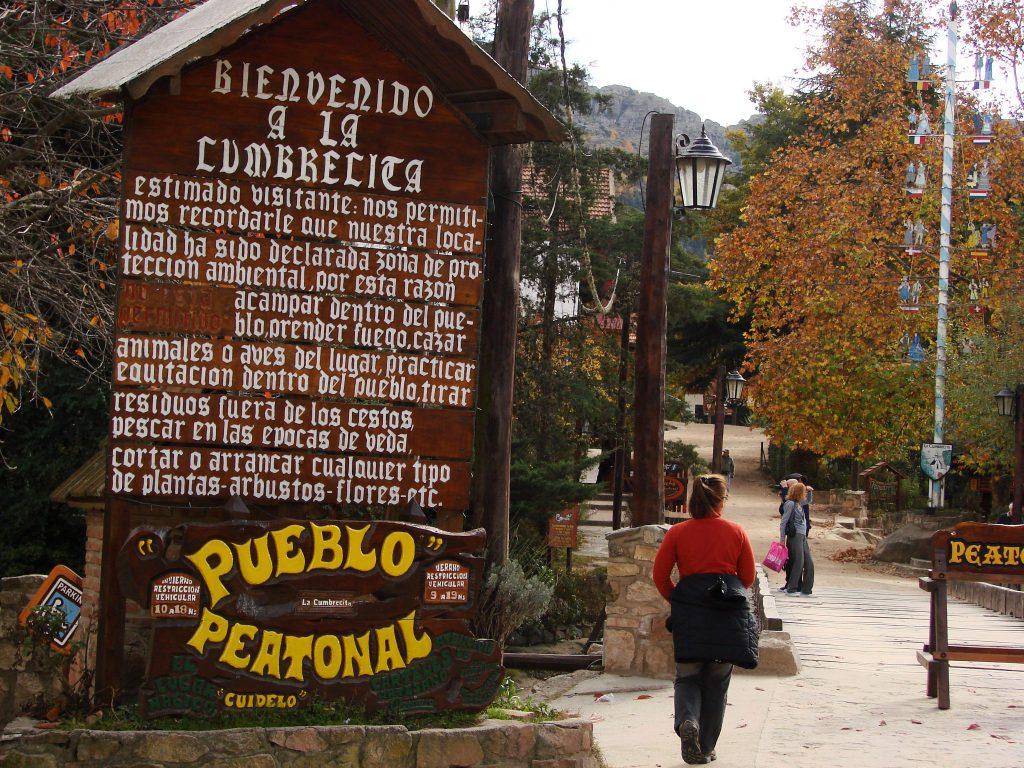 La Cumbrecita Córdoba
