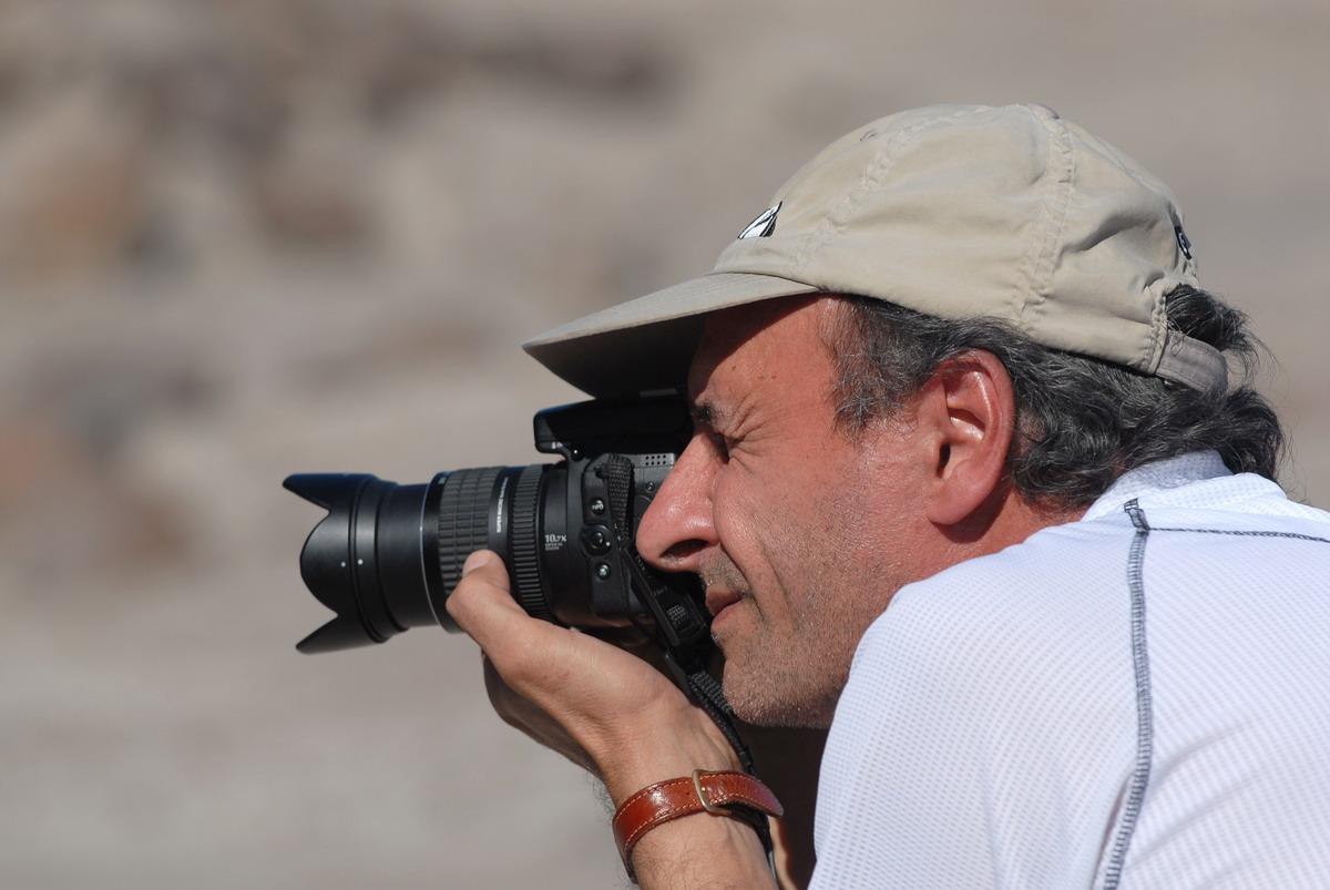 safari fotográfico