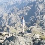 Trekking en Los Gigantes - Cerro de la Cruz