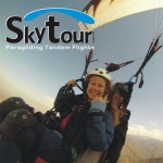 Parapente en Mendoza con SkyTour