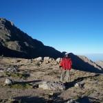 Ascenso invernal al Cerro Manchao, Catamarca