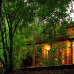 Alojamiento en Misiones, cabaña PIRAYU RESORT