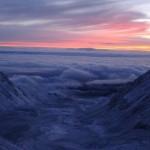 Nevado de Cachi. Salta