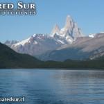 Travesía Patagónica Chileno - Argentina. El Calafate
