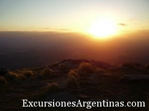Merlo San Luis Excursiones