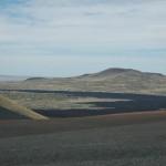 Expedición 4x4 a los Volcanes de Payunia. Mendoza