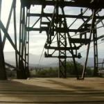 TREKKING CABLE CARRIL CHILECITO - LA MEXICANA. La Rioja
