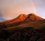 Trekking cerro Tres Picos Agosto Torquinst - Pcia de Bs.As