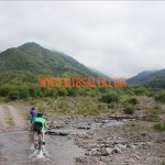 Circuito Yungas en Mountain Bike