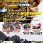 CHAMPAQUI. En JULIO con Sorteos y Regalos!!!!