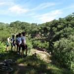 Expedición Camino del Inca... cicloturismo en Salta