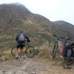 Mountain Bike por Traslasierra