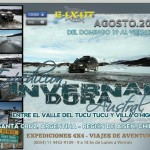 Expedición 4x4 Invernal Dura