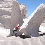Arqueologia, termas y Puna de Catamarca