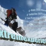 Iniciación al Montañismo II - Invernal