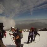 Volcanes de La Araucanía - Chile