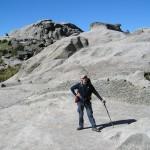 Ascenso al Cerro Champaquí -Córdoba