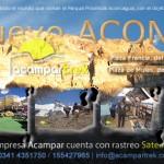 Año Nuevo en Aconcagua Mendoza