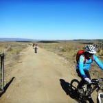 La Cumbrecita - Mountain bike