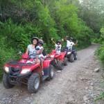 Excursiones cuatriciclos en Salta