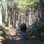 Ascenso al Cerro Champaquí - Córdoba