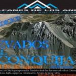 Nevado del Aconquija