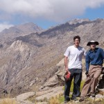 Excursion Al Manchao en Octubre