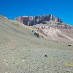 Ascensión al Cerro Penitentes