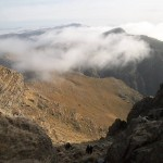 Trekking al Cerro Tres Picos - Torquins, Bs.As
