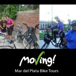 Mar del Plata Bike Tour