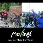 Mar del Plata Bike Tour