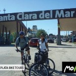 Bordenado el Mar Bike Tour en Mar del Plata