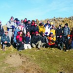 Pueblo Escondido Cerro Aspero - Salto del Tigre