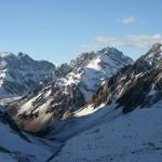 ACONCAGUA 6962 msnm
