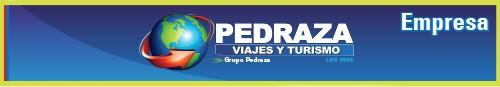 Pedraza Viajes