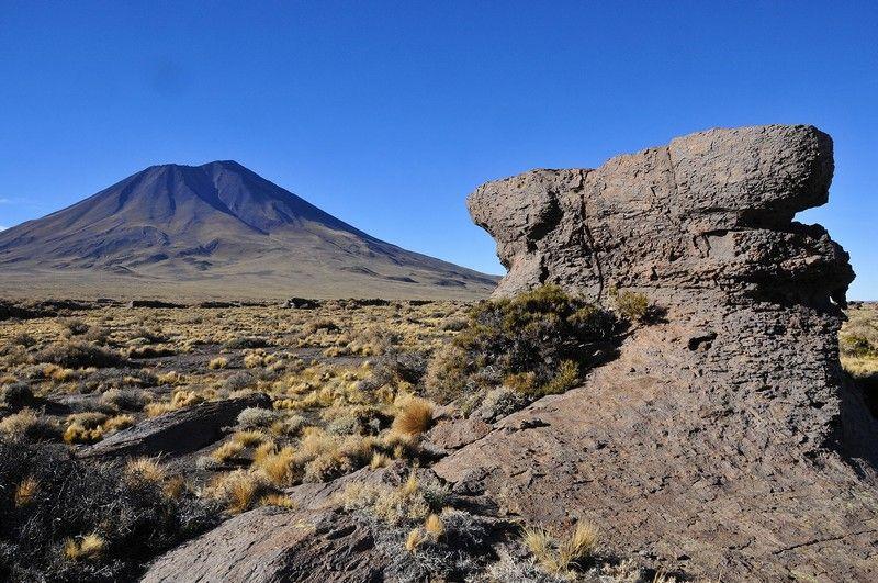 La Payunia Mendoza Excursiones