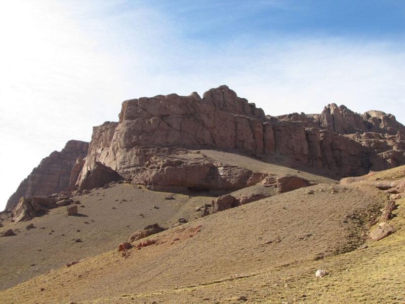 Cerro Penitentes